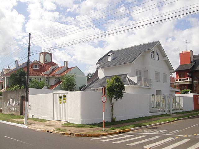 Casa 4 Dorm, Jardim do Lago, Canoas (45318)