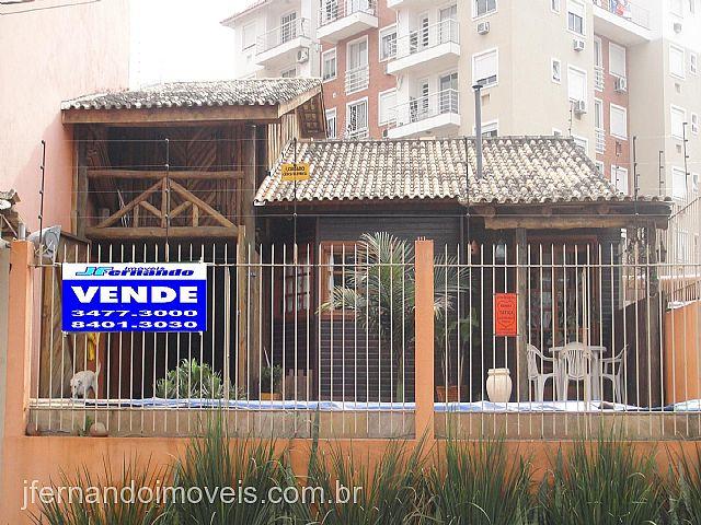 Casa 2 Dorm, Igara Ii, Canoas (58709)