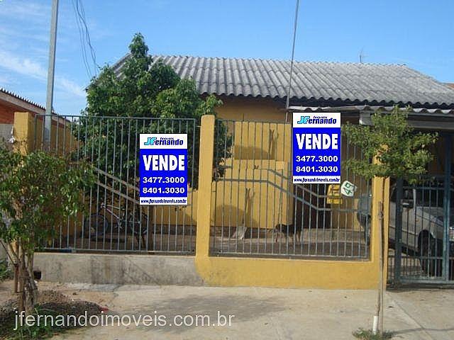 Casa 3 Dorm, Morada das Acácias, Canoas (58719)