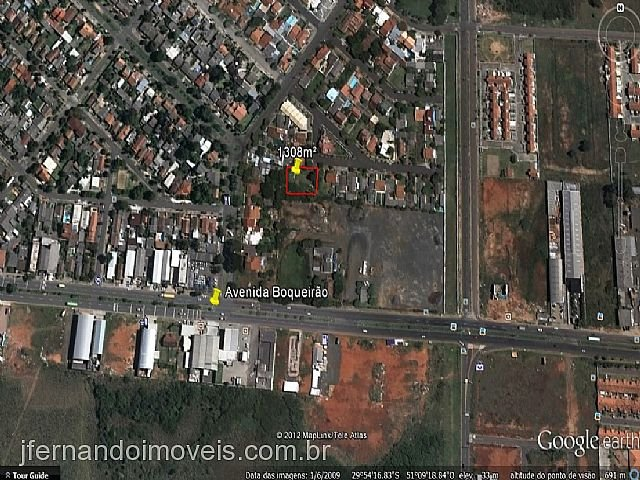 Terreno, Igara, Canoas (74357) - Foto 2