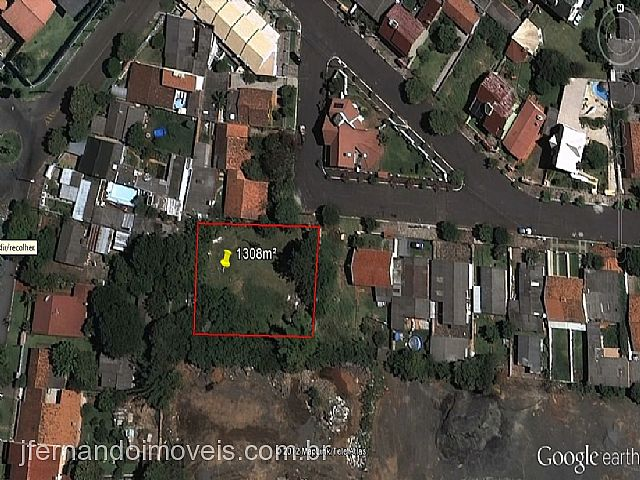 Im�vel: JFernando Im�veis - Terreno, Igara, Canoas (74357)