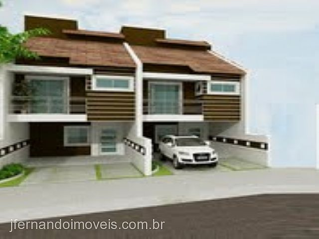 Casa 2 Dorm, Igara, Canoas (83010)