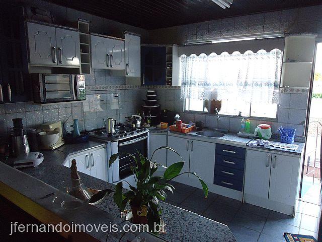 Casa 5 Dorm, Cinco Colônias, Canoas (83255) - Foto 7