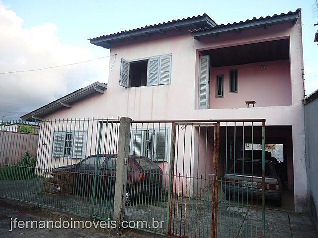 Casa 5 Dorm, Cinco Colônias, Canoas (83255)