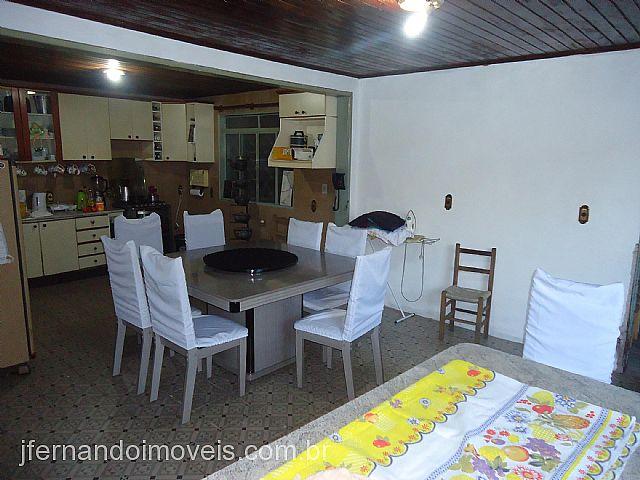 Casa 5 Dorm, Cinco Colônias, Canoas (83255) - Foto 4