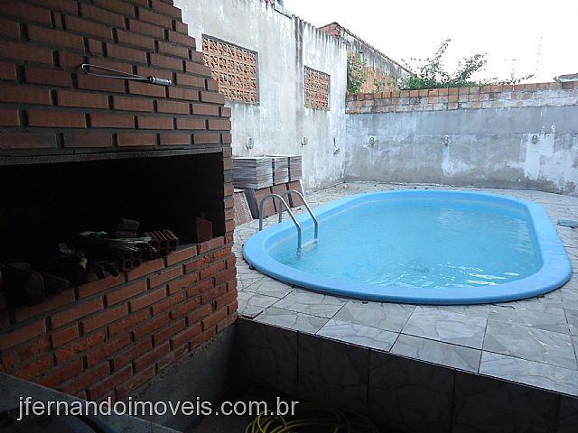 Casa 5 Dorm, Cinco Colônias, Canoas (83255) - Foto 3