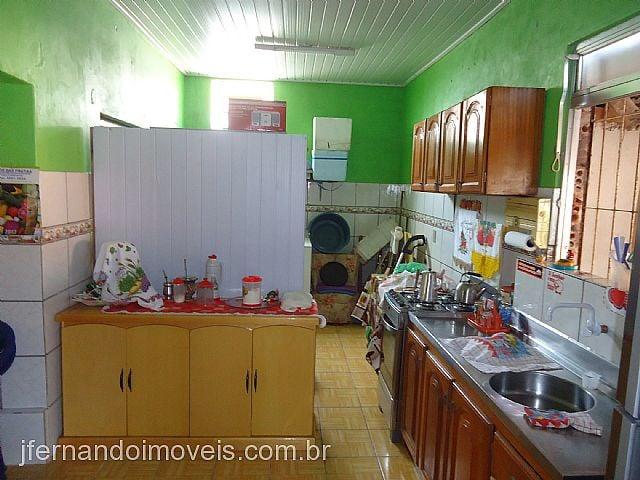JFernando Imóveis - Casa 2 Dorm, Mathias Velho - Foto 7