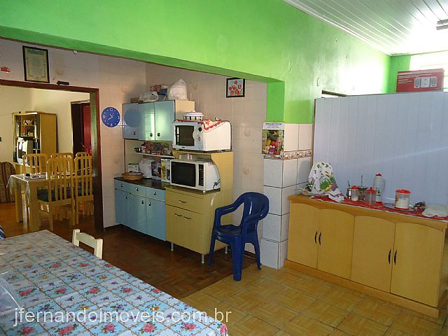 JFernando Imóveis - Casa 2 Dorm, Mathias Velho - Foto 6