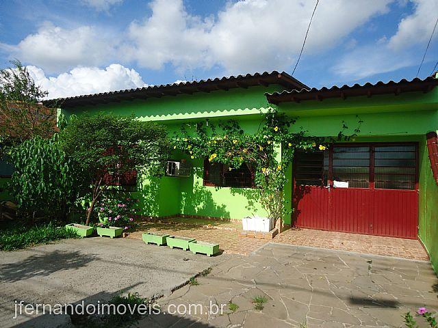 JFernando Imóveis - Casa 2 Dorm, Mathias Velho
